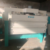 Used Flatsieve Machine Separators MTRA MTRB