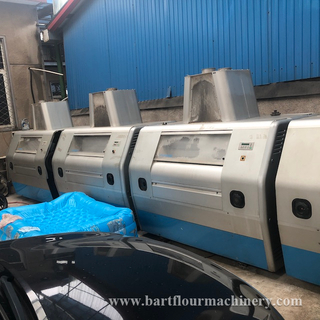 20 GBS Roller Mills On sales Flour Milling Machines
