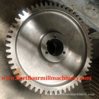 BUHLER Spare Parts Gear Box Parts